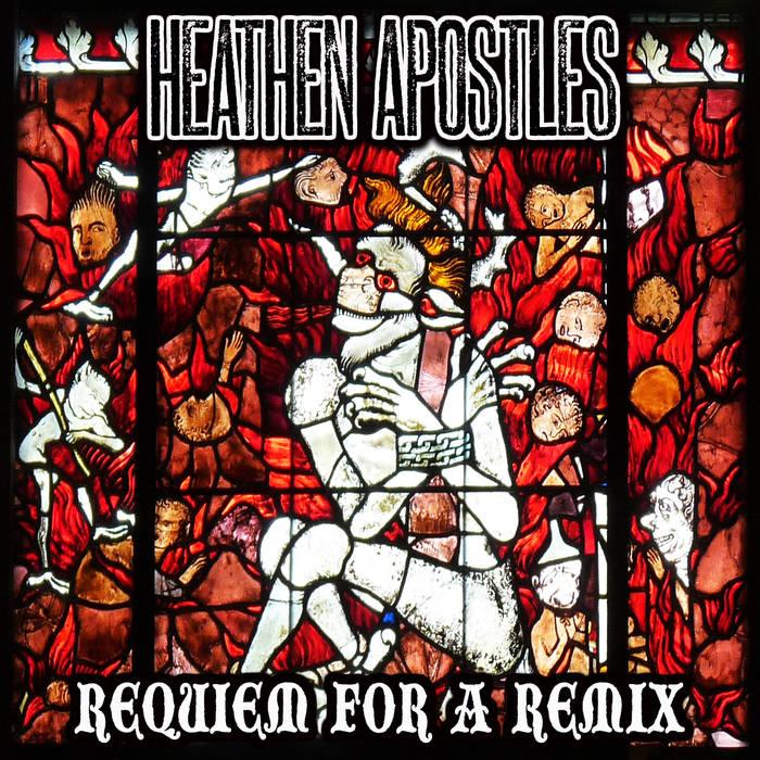 Heathen Apostles